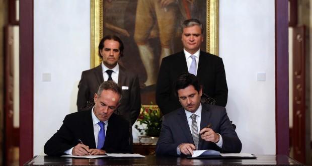 Açores e Madeira criam Gabinete de Representação das Regiões Autónomas em Bruxelas