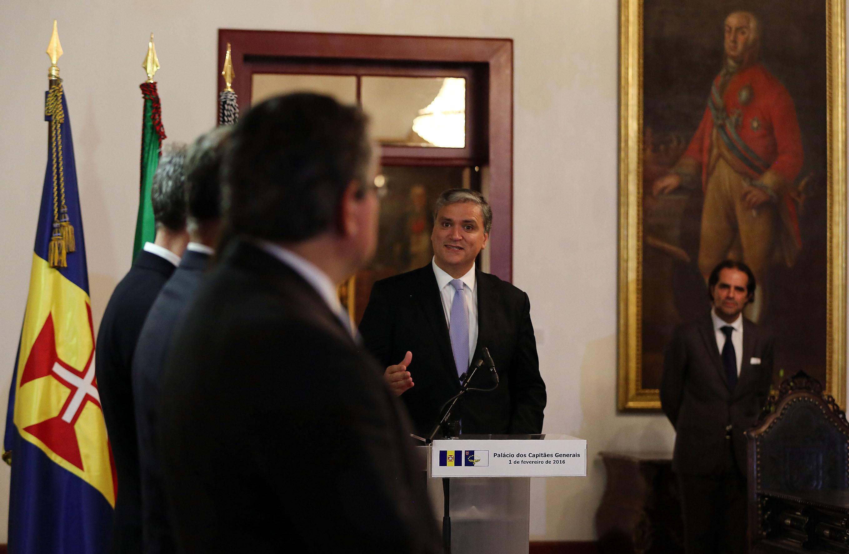 Acordos de cooperação são ponto de partida para novo patamar na relação entre Regiões Autónomas, afirma Vasco Cordeiro