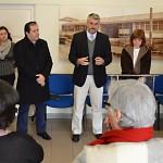 """""""Protocolos com as freguesias vão permitir uma política de cuidados de proximidade"""", afirma Luís Cabral"""