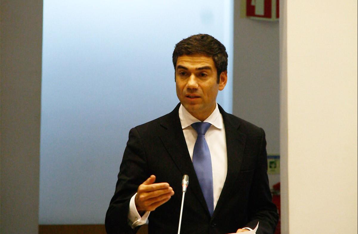 Fiscalização marítima é essencial para áreas de competência exclusiva da Região, afirma Brito e Abreu