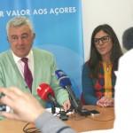 """""""Birrinha"""" entre PS e PSD levou a retrocesso na negociação para easyjet voar para a Terceira, lamenta CDS-PP"""