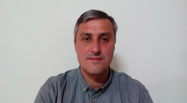 António Nascimento é candidato à liderança do PSD/São Jorge