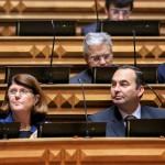 Deputados do PSD defendem mecanismos de compensação à interdição de pesca do Goraz