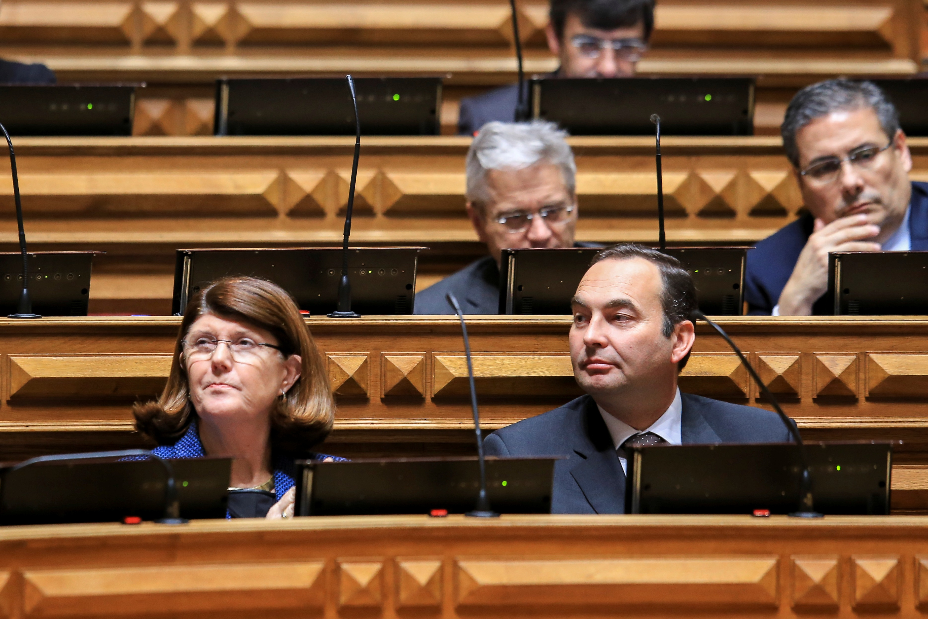 PSD/Açores questiona corte de verbas para a Universidade