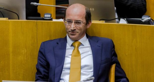 PSD/Açores critica escassez de ligações aéreas para a Graciosa no verão IATA