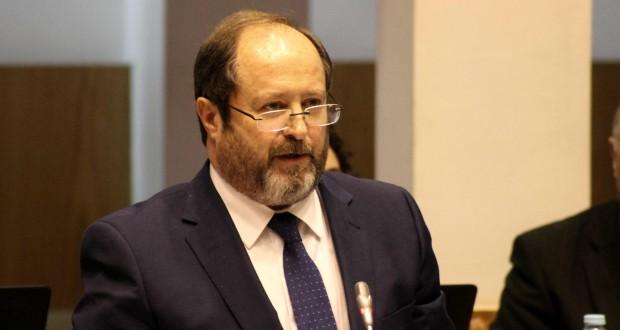 """""""Aumento do Parque Marinho dos Açores reforça a nossa Autonomia"""" sublinhou José Contente"""