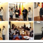 Câmara da Madalena galardoada em Concurso Internacional