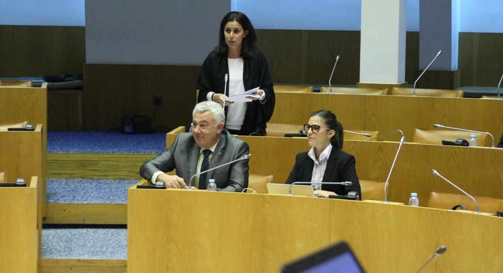 Secretário Regional dos Transportes não tem condições para permanecer no cargo, considera CDS-PP