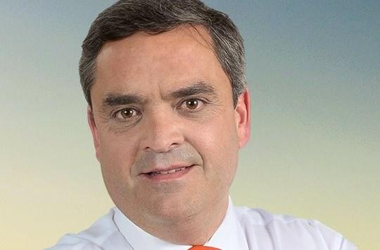 Paulo Alberto Silveira anuncia candidatura à CPI de S.Jorge do PSD