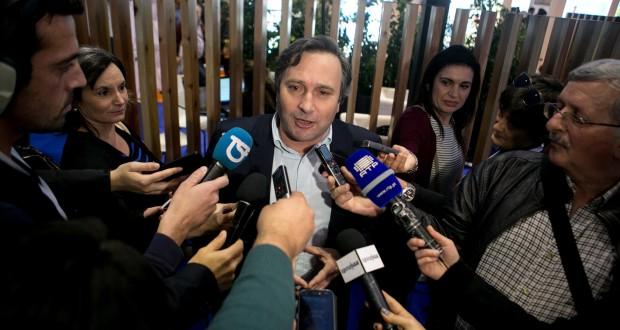 """Divulgação dos Açores como destino de natureza ativa tem dado """"bons resultados"""", afirma Vítor Fraga"""
