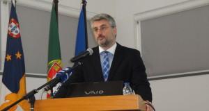 """Segunda fase das obras no Hospital da Horta e Unidade de Saúde de Ilha vão permitir uma complementaridade entre as duas unidades"""", afirma Luís Cabral"""