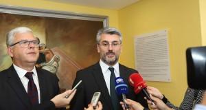 Luís Cabral afirma que a saúde mental poderá ser mais uma área de entendimento entre Regiões Autónomas dos Açores e Madeira