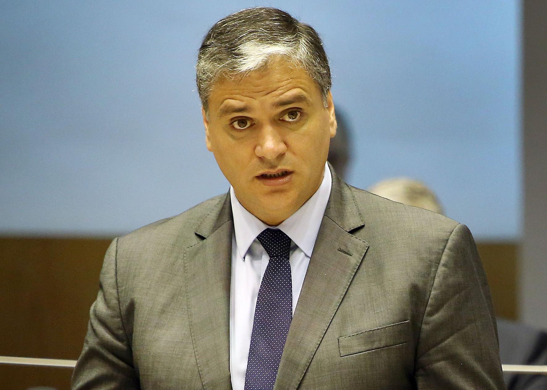 Resolução do Parlamento dá mais força ao trabalho do Governo nas Pescas, afirma Vasco Cordeiro