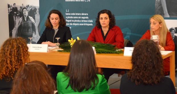Governo dos Açores empenhado na promoção da igualdade de género em todos os quadrantes da sociedade