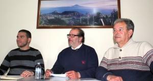 Aníbal Pires, de visita a S.Jorge, reafirmou querer retirar maioria absoluta ao PS na região (c/áudio)
