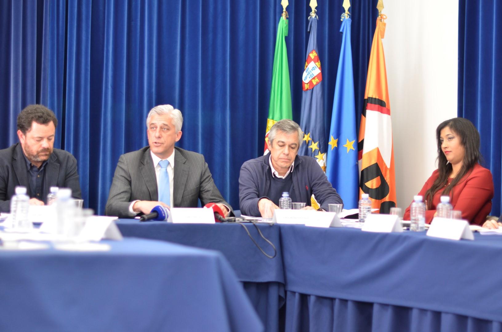 """PSD/Açores prepara programa de governo com """"equipa de excelência"""""""