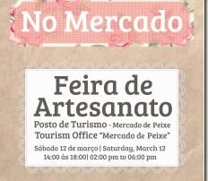 Câmara da Madalena promove Feira de Artesanato