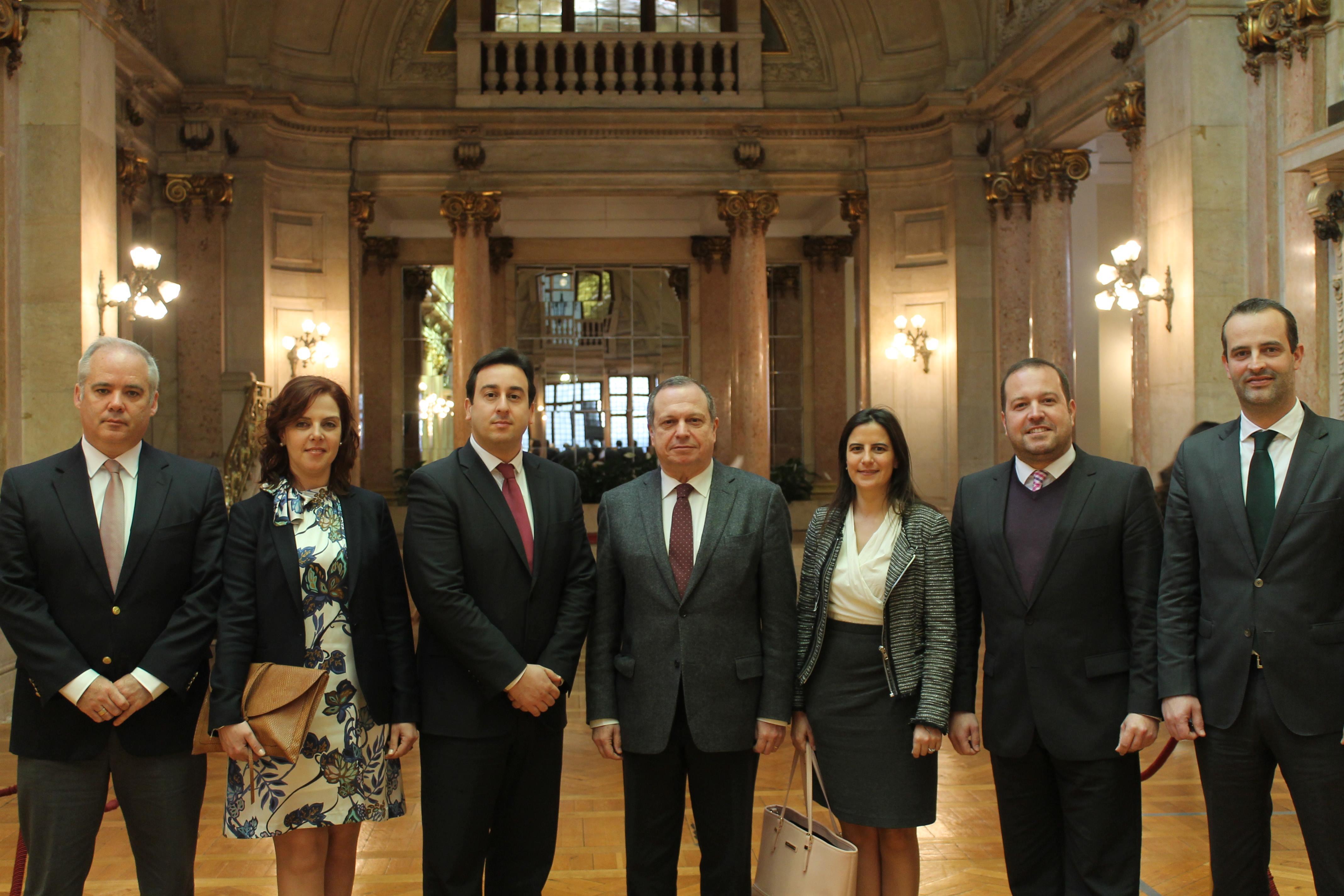 Partido Socialista nacional realiza Jornadas Parlamentares nos Açores