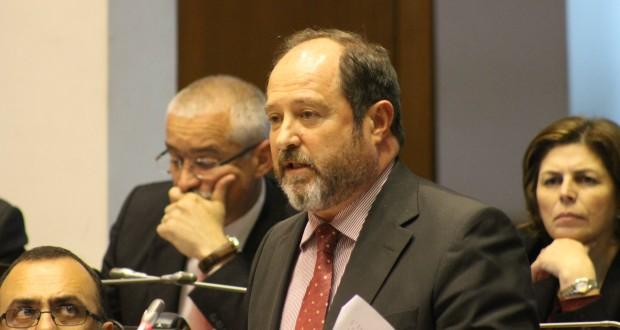 """""""Não seria prudente proibir agora o glifosato nos Açores"""", alertou José Contente"""