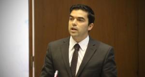André Rodrigues é o candidato do PS à Câmara Municipal das Velas – PS não apresenta candidato ao Município da Calheta