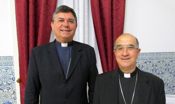 D. João Lavrador é o novo Bispo de Angra