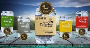 """Atum Santa Catarina é """"O Melhor dos Melhores"""" pelo sétimo ano consecutivo no Concurso Nacional de Conservas de Pescado"""