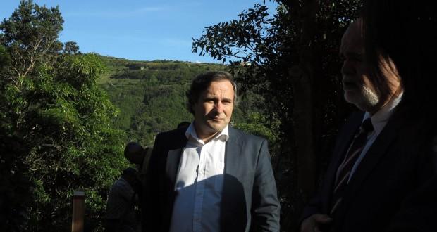 """""""Grandes Rotas"""" valorizam aquilo que já é um dos principais produtos turísticos da Região, assegura Vítor Fraga"""