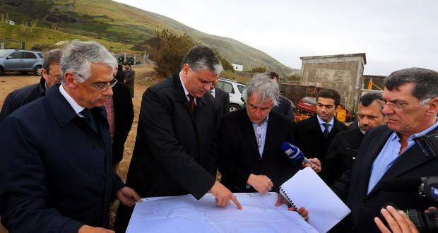 Investimentos do Governo garantem soluções eficazes na gestão de resíduos nos Açores