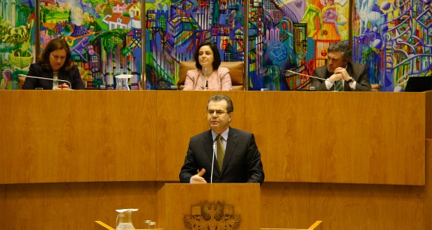 Educação carece da cooperação de todos, afirma Avelino Meneses