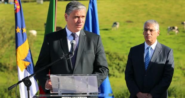 Presidente do Governo determinado em consolidar a retoma económica para reforçar criação de emprego e de riqueza