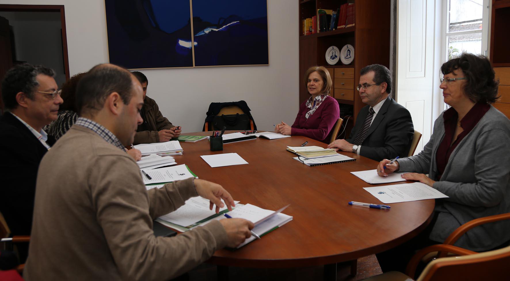 Avelino Meneses espera que nova avaliação dos docentes esteja em vigor no próximo ano letivo