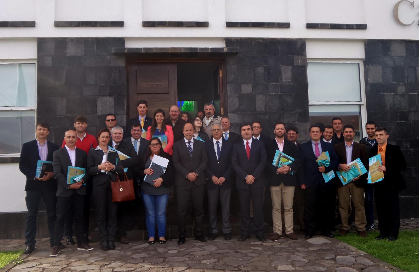 Governo dos Açores reforça afetação de verbas ao programa 'Eco-Freguesia, Freguesia Limpa'