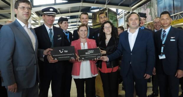"""Vítor Fraga afirma que ligação Amesterdão – Pico abre """"nova porta de entrada da Europa para os Açores"""""""