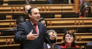 António Ventura defende trabalho conjunto para a valorização do Leite