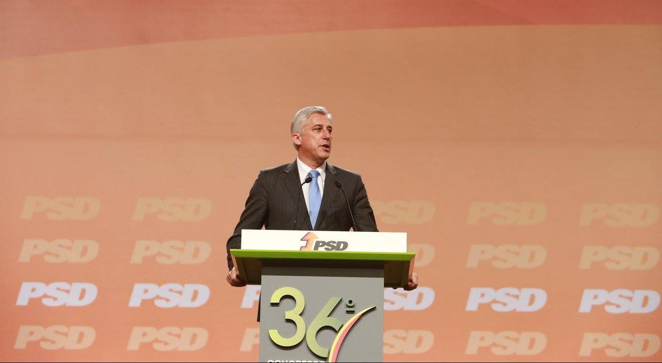 """Duarte Freitas quer """"libertar capacidade de iniciativa"""" dos açorianos"""