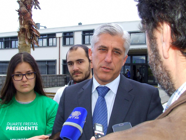 Duarte Freitas não quer perder mais uma geração de jovens