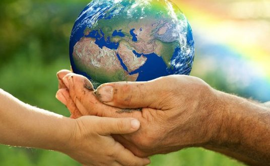 Governo dos Açores assinala Dia Mundial da Terra e do Património Geológico