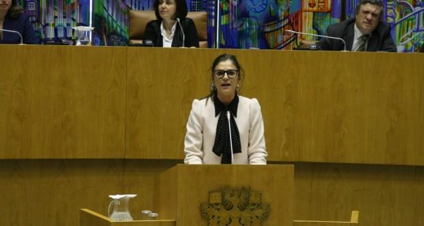 Transporte marítimo de carga para os Açores é cartel defendido pelo Governo que prejudica as empresas regionais, critica CDS-PP