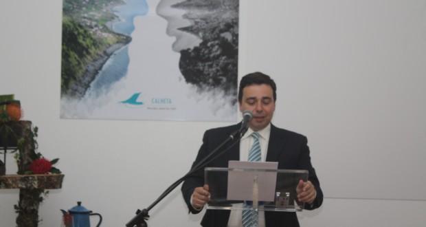 Rui Sequeira alerta sobre apoios associados à classificação das Fajãs como Reserva da Biosfera (c/áudio)