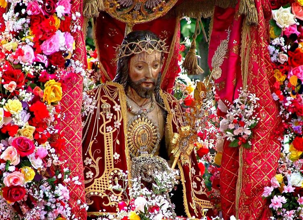 Festa do Senhor Santo Cristo dos Milagres suspensa devido à pandemia do Covid-19