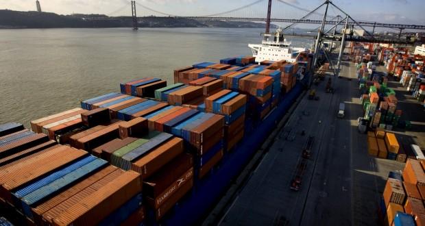 Governo dos Açores congratula-se pela definição de serviços mínimos no transporte marítimo de carga