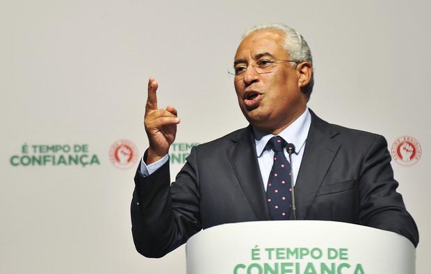António Costa vence eleições diretas nos Açores com 97,1 % dos votos
