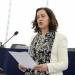 Sofia Ribeiro defende compensações para os agricultores que vendam abaixo do custo de produção