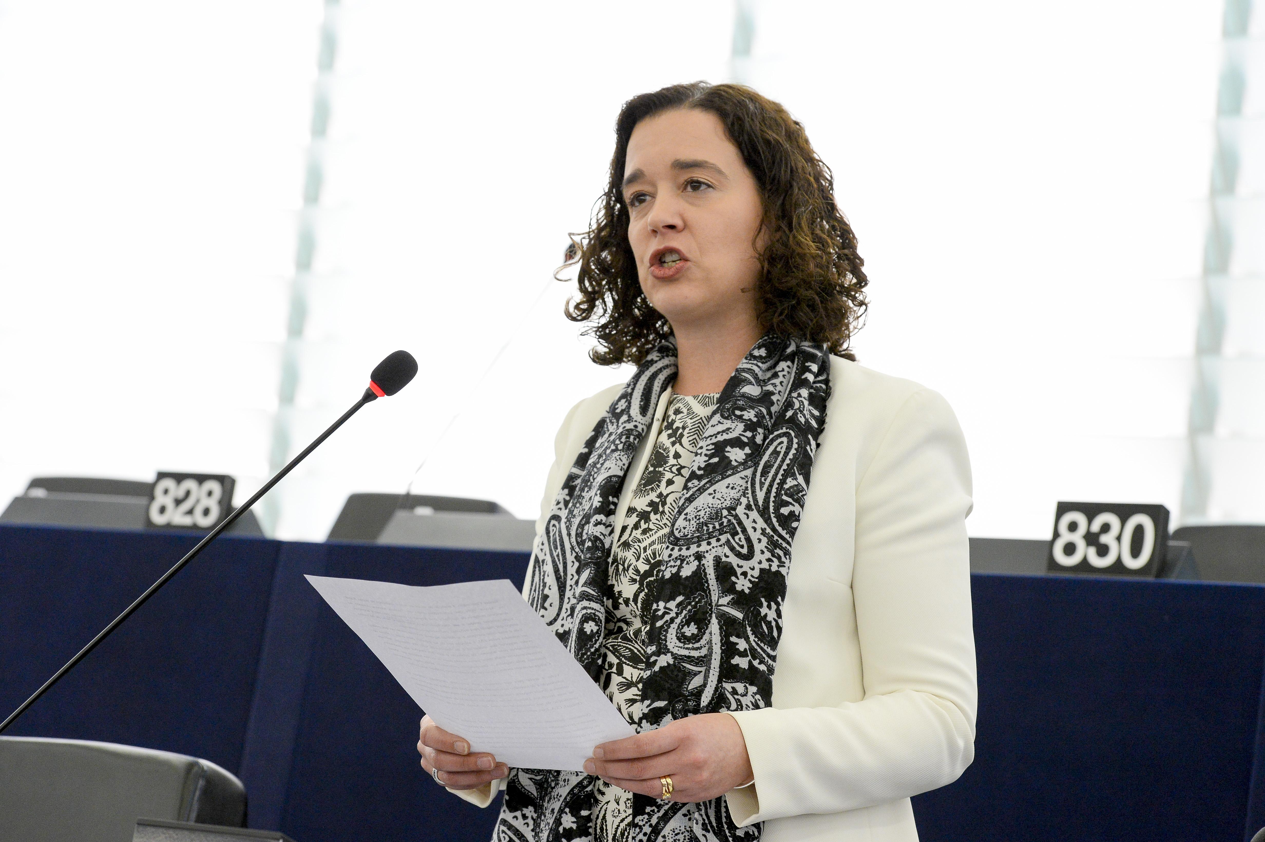 Sofia Ribeiro satisfeita com compensações para redução da produção de leite