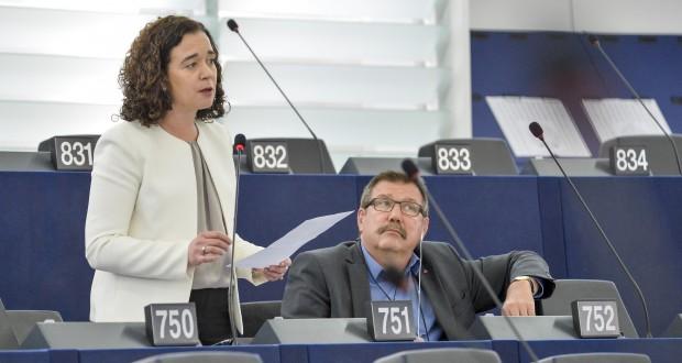 Sofia Ribeiro reclama políticas de emprego que não deixem de parte os jovens Açorianos