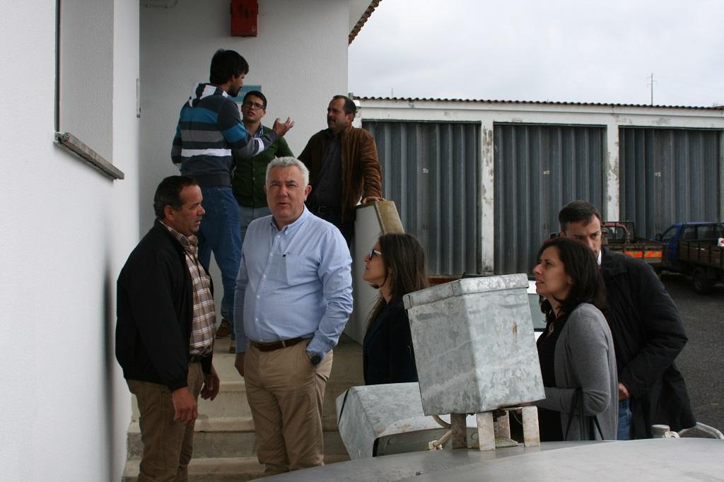 Jornadas Parlamentares: CDS-PP insiste na necessidade de Região ter um avião mini cargueiro