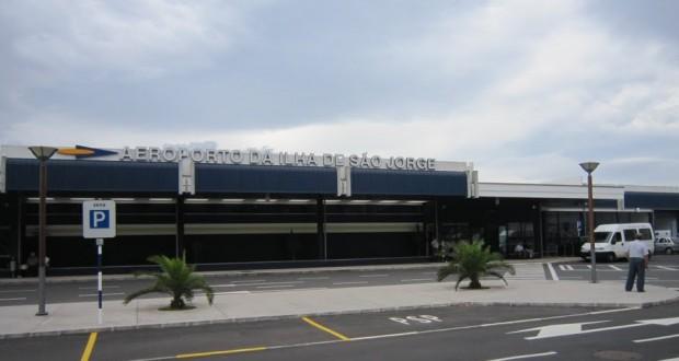 Serviços de socorro e emergência dos aeródromos do Pico, São Jorge, Graciosa e Corvo vão passar a ser assegurados por uma empresa privada (c/áudio)