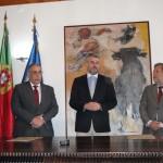 Proteção Civil dos Açores participa no desenvolvimento de soluções informáticas a nível mundial