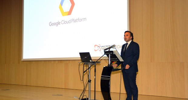 Governo Regional está a desenvolver a 'Azores Cloud' para melhorar produtividade e resposta aos cidadãos