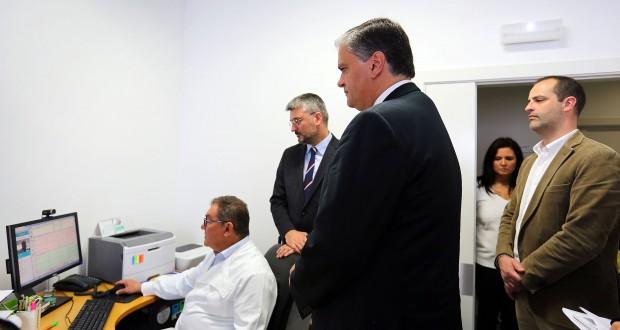Ilha do Pico vai ter equipamento de TAC nos próximos meses, anuncia Vasco Cordeiro